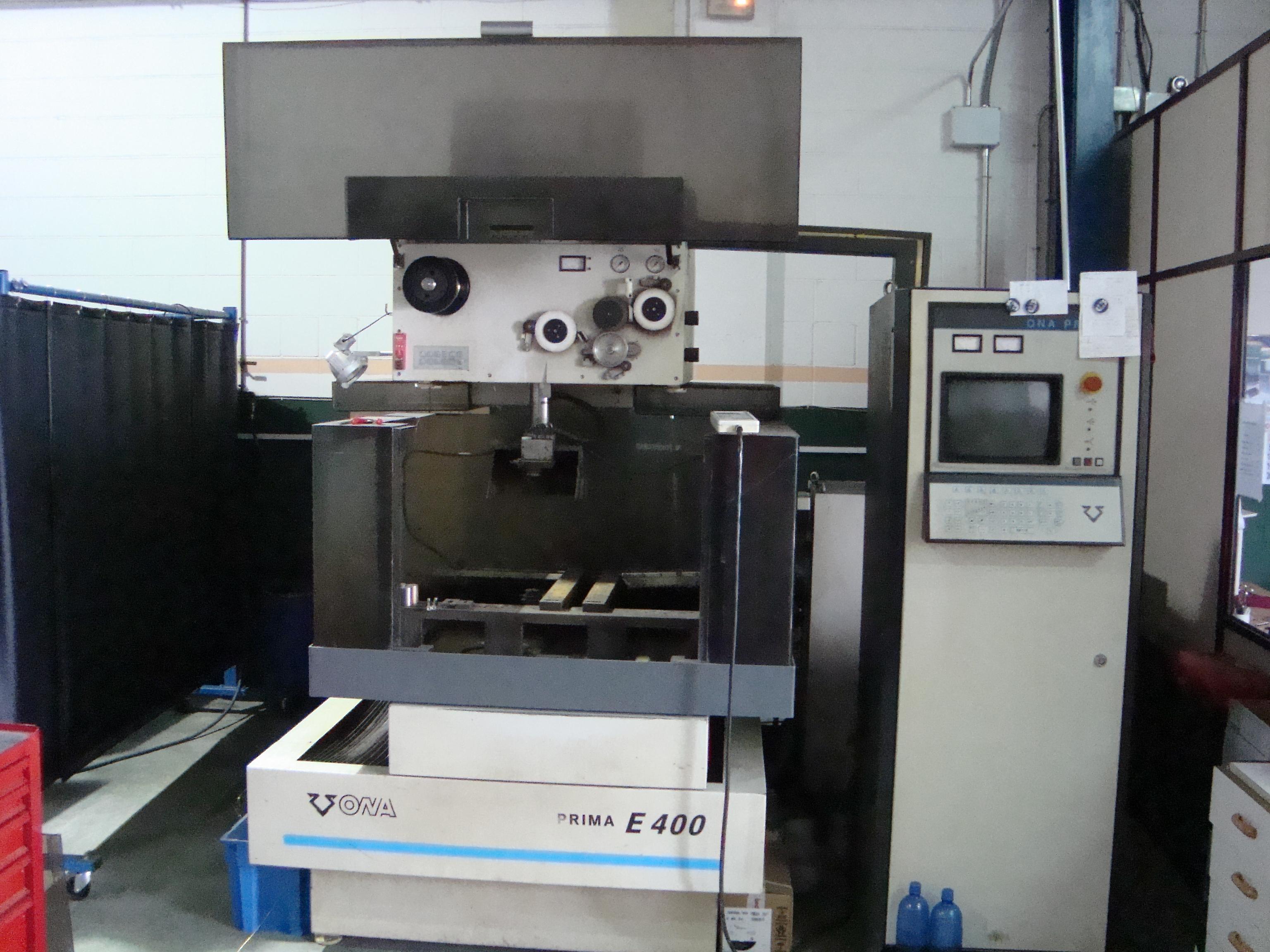 fabricación de moldes industriales