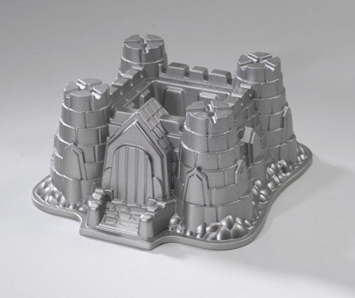 El aluminio gana terreno en la fabricación de moldes